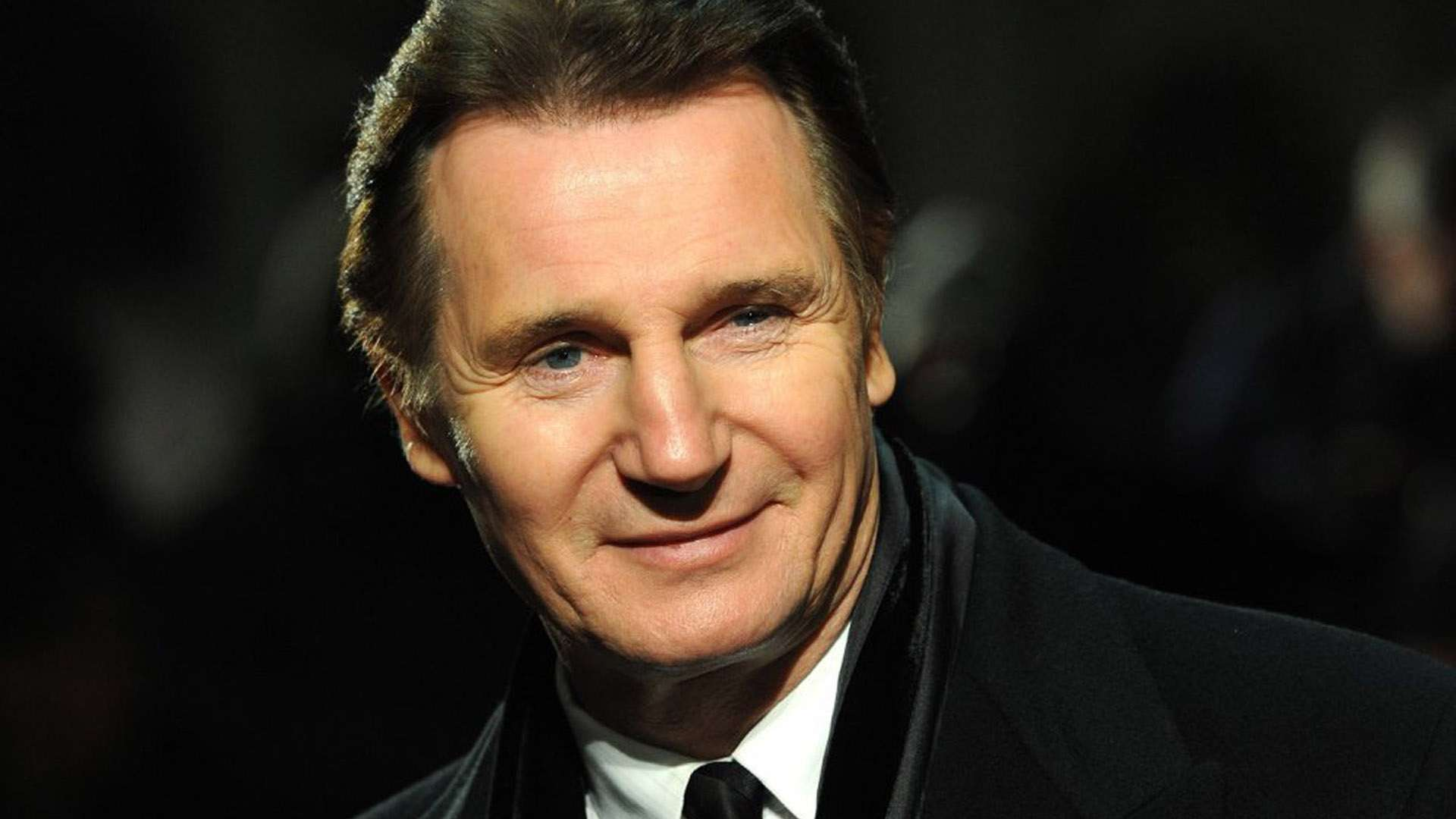 Liam Neeson Royal Film Performance 2010: The Chronicles Of Narnia: The Voyage Of The Dawn Treader held at the Odeon and Empire Cinemas on Leicester Square. London, England - 30.11.10 Credit: (Mandatory): WENN.com