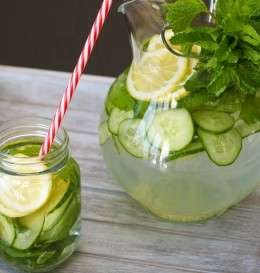 benefits-of-cucumber-water
