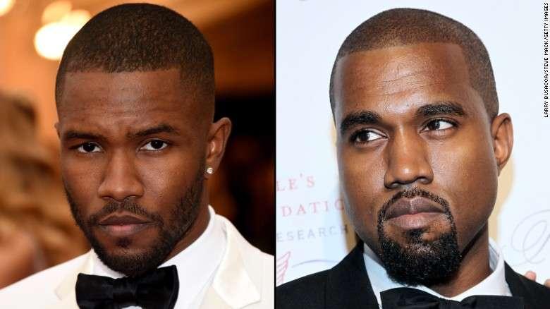 Kanye do ta bojkotojë Grammy nëse Frank nuk nominohet ...