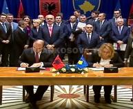 kosove shqiperi