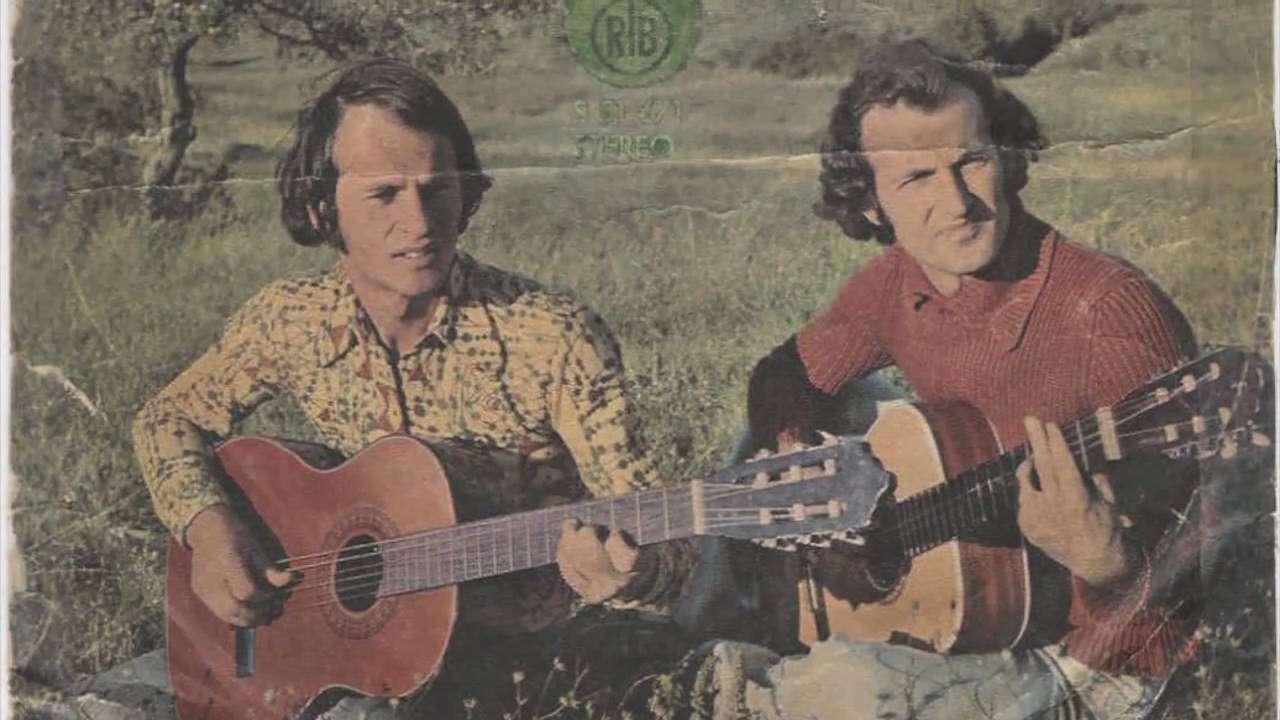 Kjo muzikë perlë nga vëllezërit Gërvalla