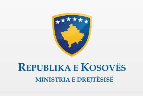 Ministria e Drejtësisë  Po mbrojmë ligjshmërinë e Odës së Avokatëve të Kosovës