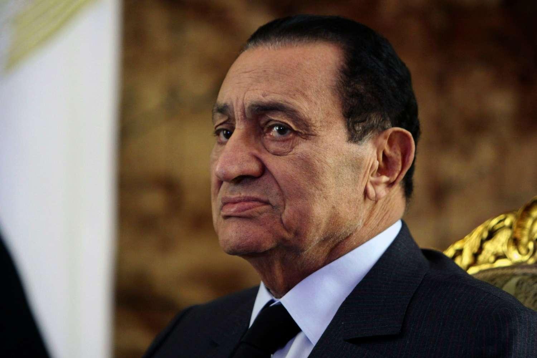 Lirohet Hosni Mubarak