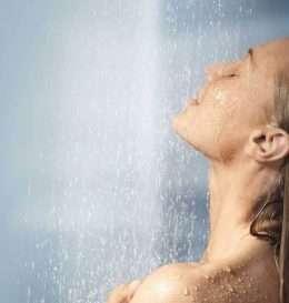 regular-morning-showers