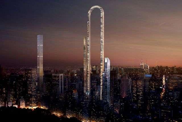 Kështu do të duket ndërtesa më e lartë në botë