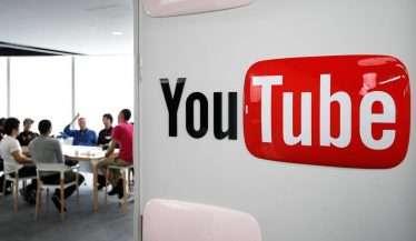 youtubewallsign