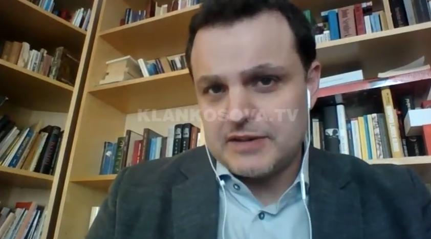 Oseku, shqiptari hero në Suedi (VIDEO) – Klan Kosova