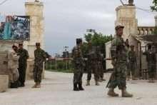 ushtria-afgane
