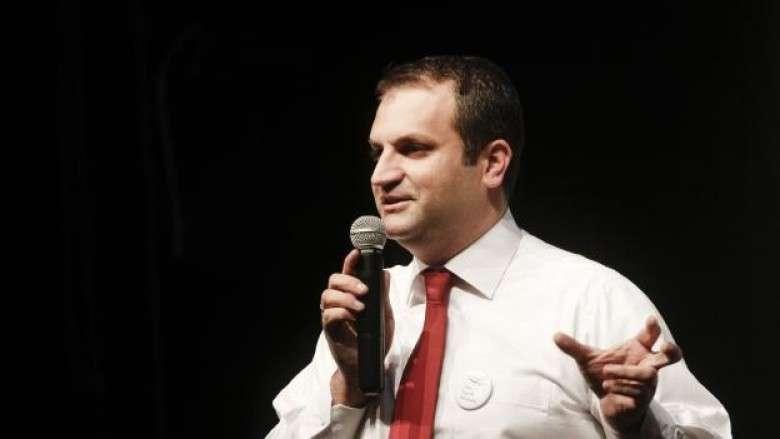 Shpend Ahmeti paralajmëron padi për shpifje ndaj PDK së