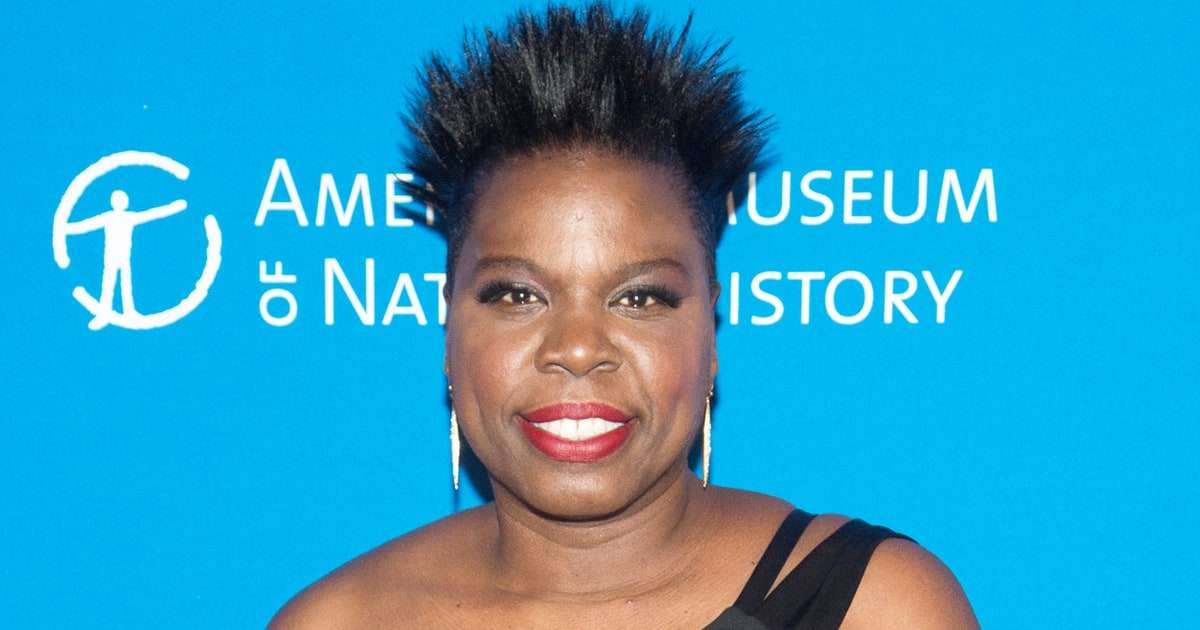 Leslie Jones prezanton  BET Awards