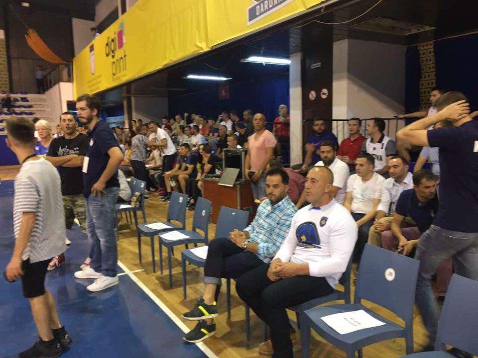 Haradinaj beson në kualifikimin e Kosovës