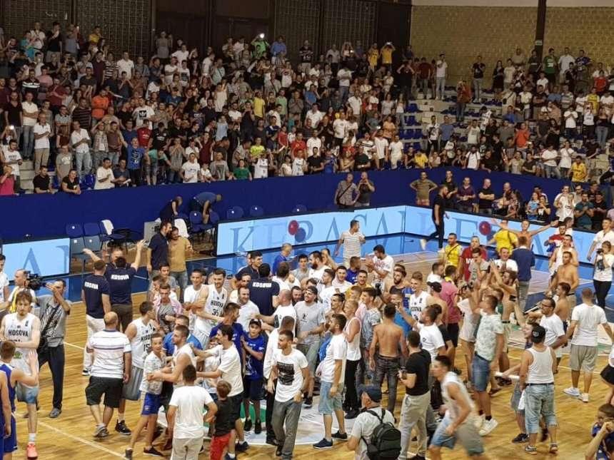 Kosova mposht Estoninë   kualifikohet për fazën tjetër