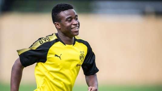 12 vjeçari i Dortmundit për të cilin po flasin të gjithë