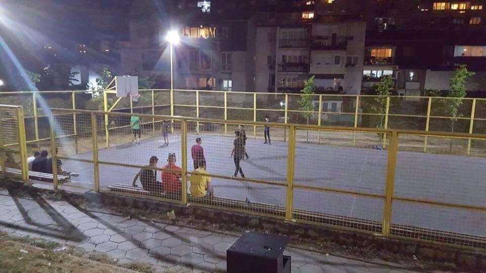 Vllahinja  Po bëhen investime për zhvillimin e kulturës dhe sportit në kryeqytet