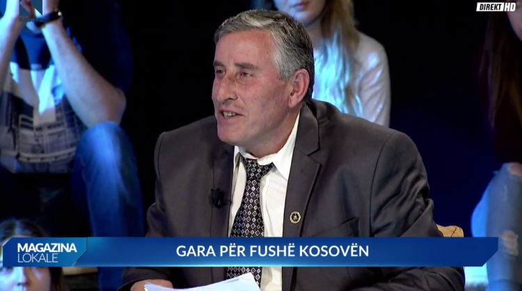 Grajçevci  Në Fushë Kosovë nuk ka vend për spital