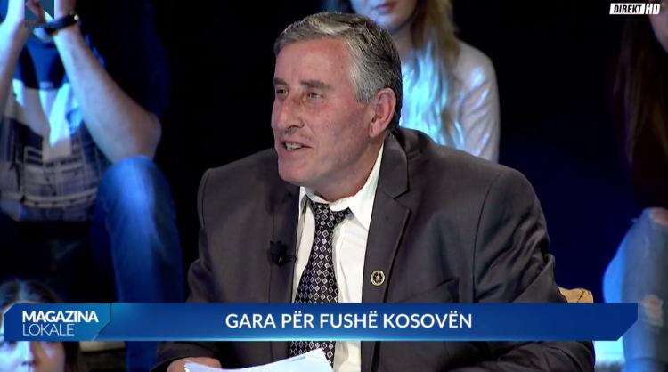 Kandidati i AAK së në Fushë Kosovë premton ndërtimin e një fabrike të ujit në Shipitullë të Obiliqit