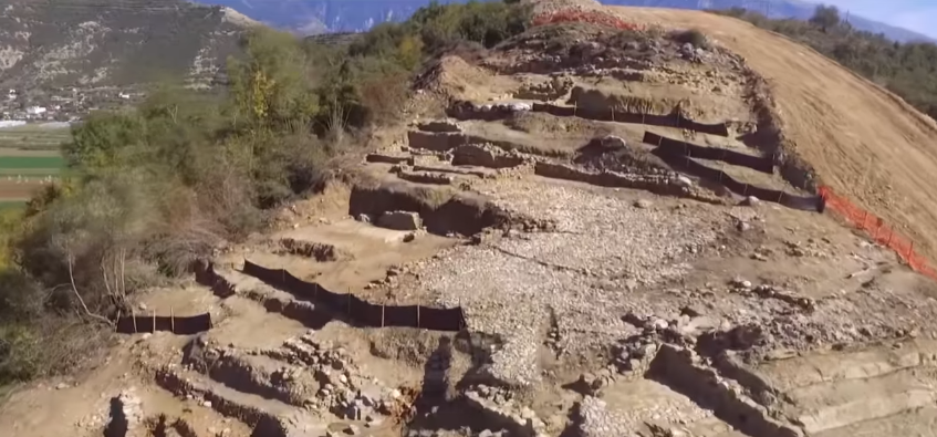 zbulim-i-ri-arkeologjik-u-ndesh-gjate-punimeve-ne-berat