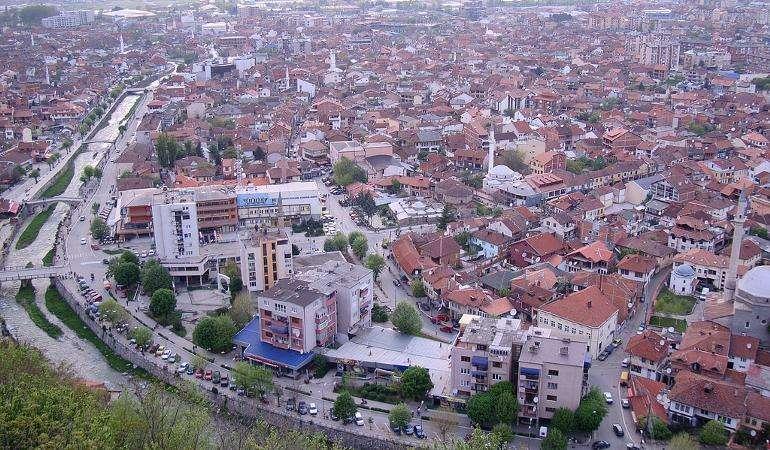 """Prizreni gati për """"Ditën pa makina"""""""