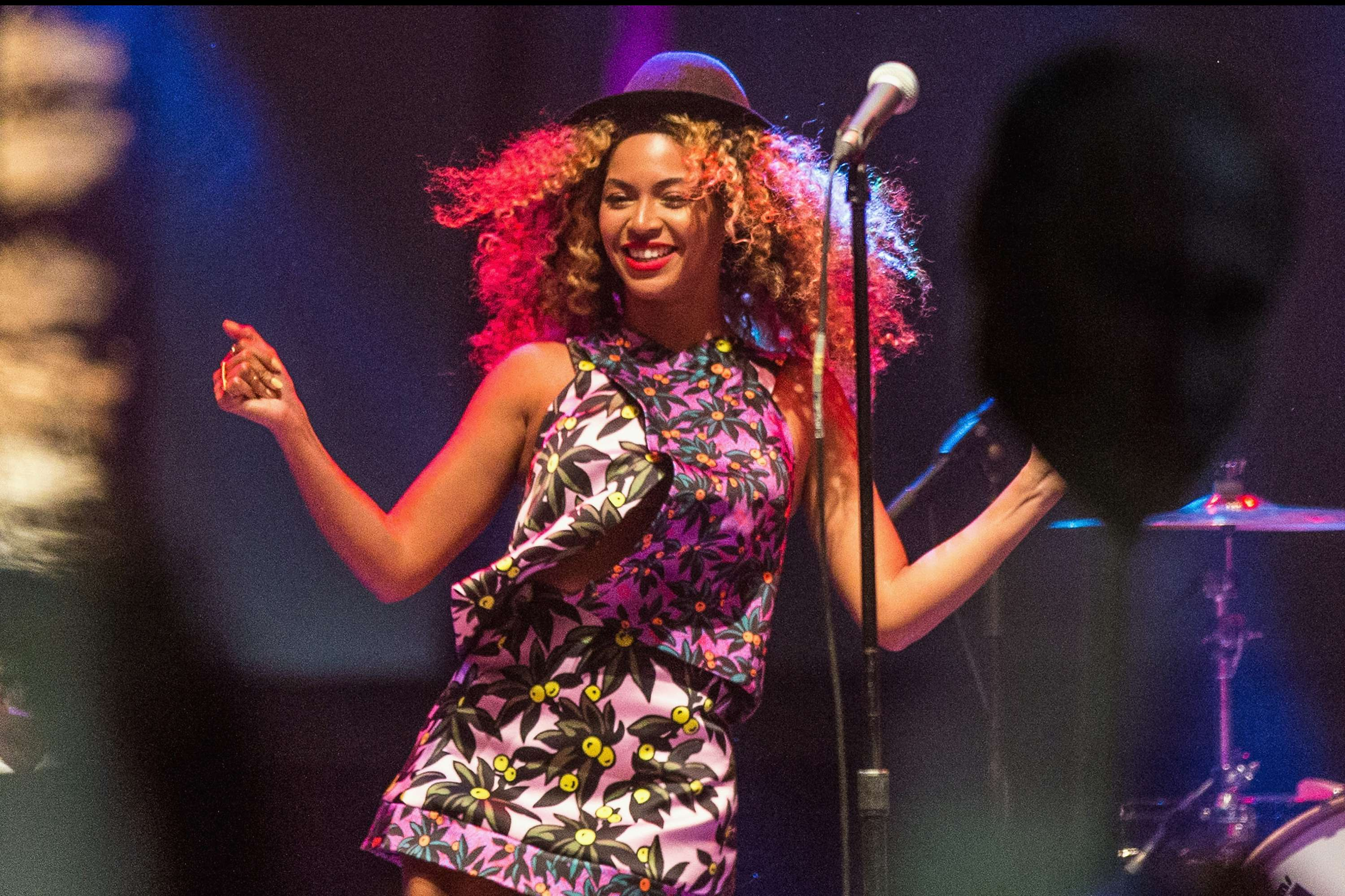 beyonce coachella - photo #20