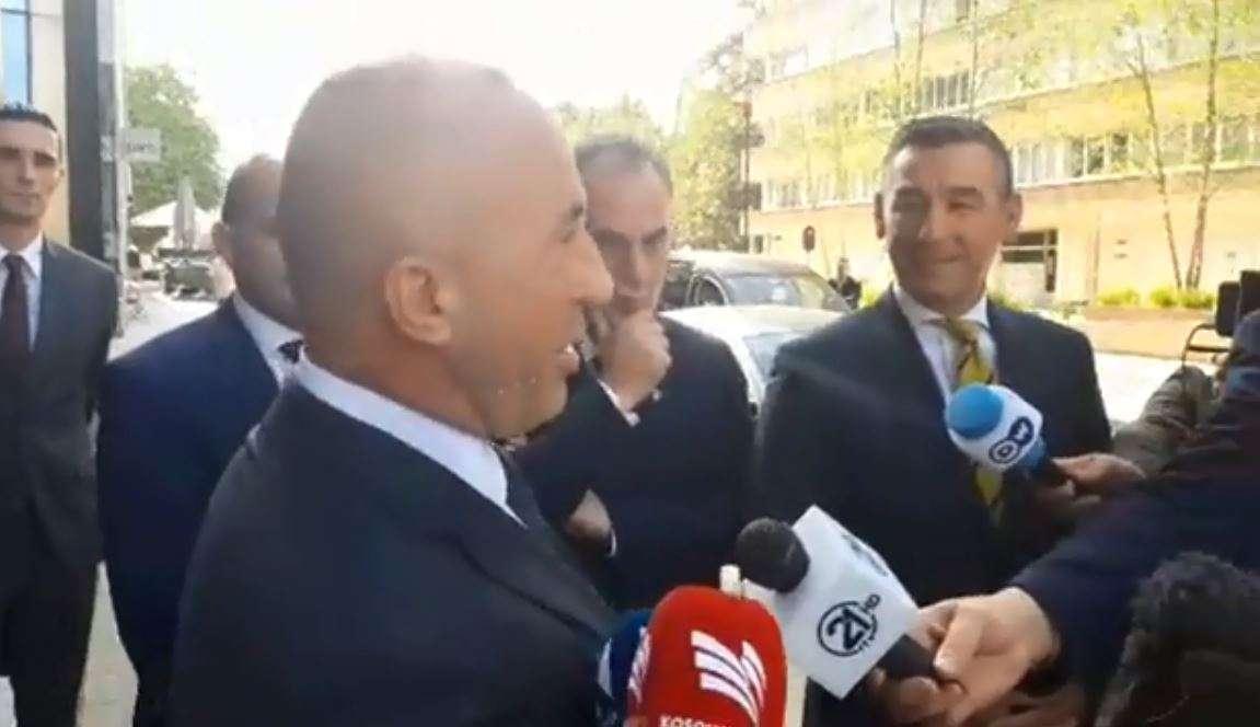 Haradinaj  Në fundvit qytetarët e Kosovës udhëtojnë pa viza