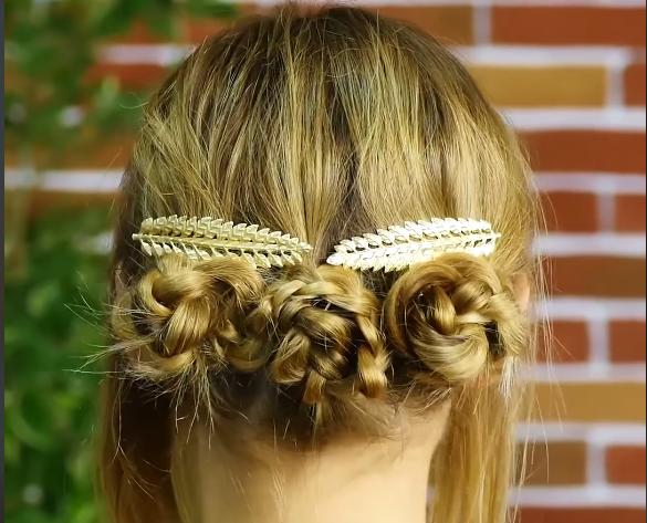 Me këto stile flokësh  do të dukeni mrekullueshëm