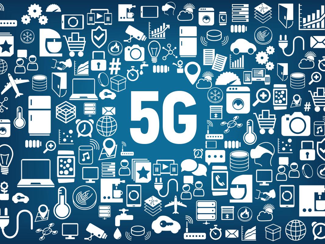 5G është afër – të gjithë po bëhen gati për të