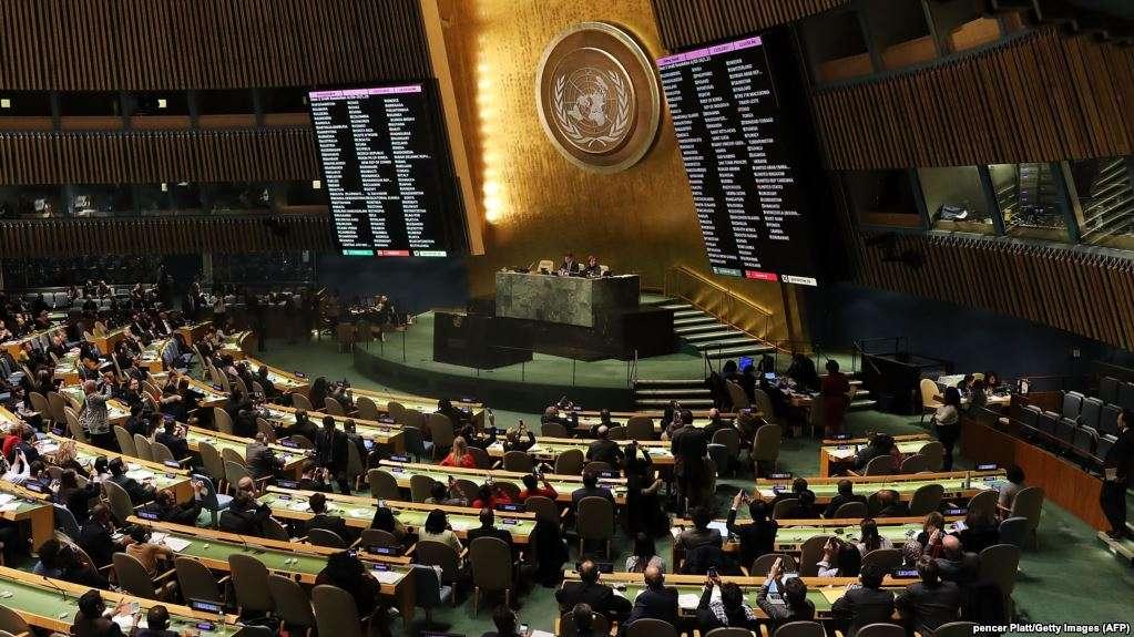 Kosova dhe Serbia me betejë diplomatike në Nju Jork