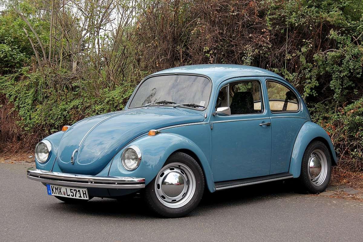 """Volkswagen nuk do të prodhojë më """"Breshka"""" (VIDEO)"""