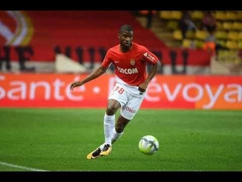 Lyon ndjek mbrojtësin e Monakos