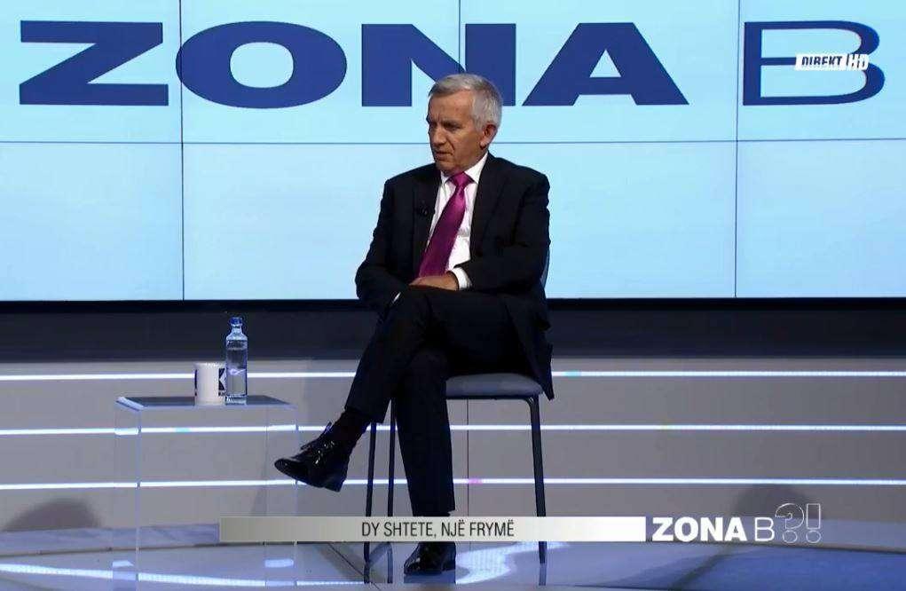 Ekonomia  fokusi i mbledhjes së përbashkët të dy qeverive
