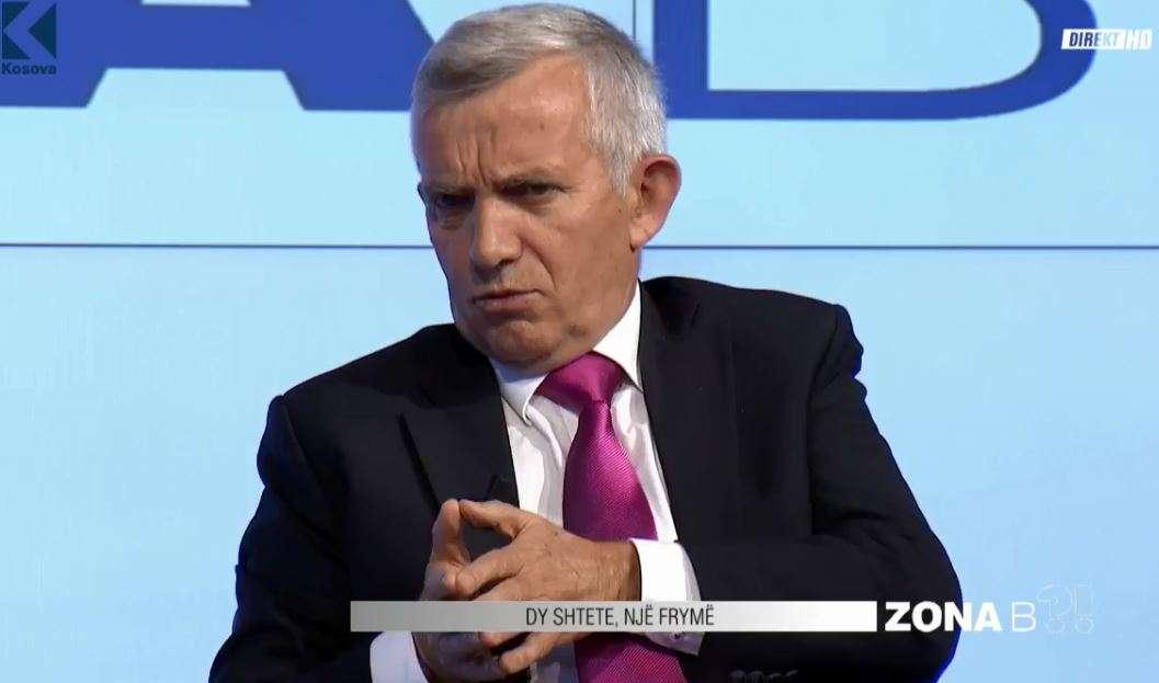 Ambasadori shqiptar flet për taksën rrugore dhe doganën Kosovë Shqipëri