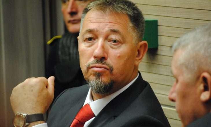 Sami Lushtaku ftohet nga Gjykata Speciale