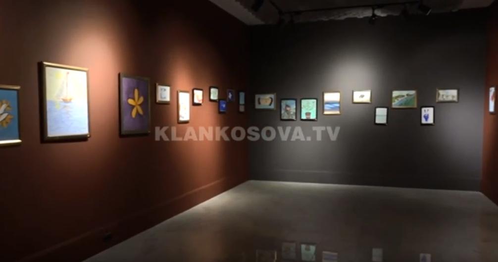 Nëpërmjet artit synohet të hiqen paragjykimet për gratë e dhunuara