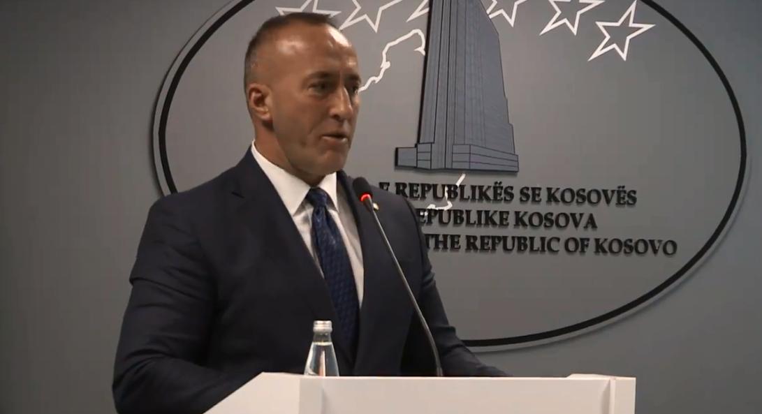 Viti i Ri i zë kosovarët me viza  ja çka thotë Haradinaj