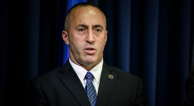 Haradinaj  Nuk do lejojmë që masakrat makabre në Kosovë të kalojnë pa u dënuar