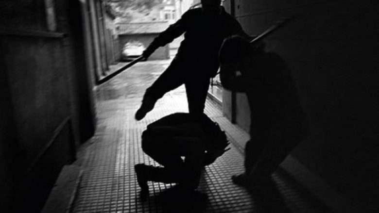 Ferizaj  arrestohen katër të dyshuar pasi rrahen mes veti