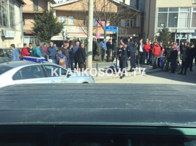 I dyshuari për vrasjen në Ferizaj është 17 vjeçar