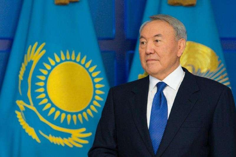 Pas 30 vitesh në pushtet dorëhiqet Nursultan Nazarbayev  presidenti historik i Kazakistanit