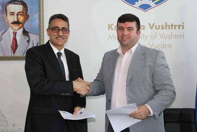 Komuna e Vushtrrisë vazhdon projektin e vizitave shëndetësore në shtëpi