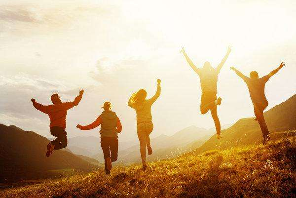 Kosovarët më të lumturit në rajon