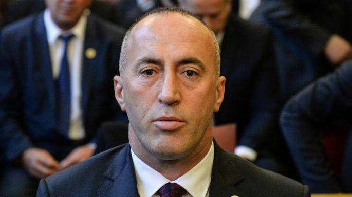 Haradinaj sot niset për në Hagë