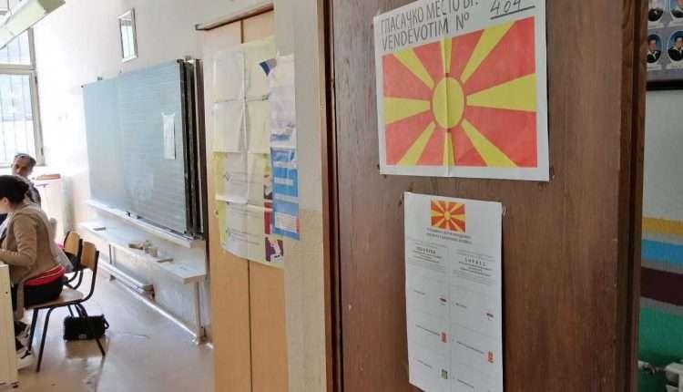 zgjedhjet-ne-maqedoni-arrestohet-nje-person-pasi-fotografoi-fletevotimin