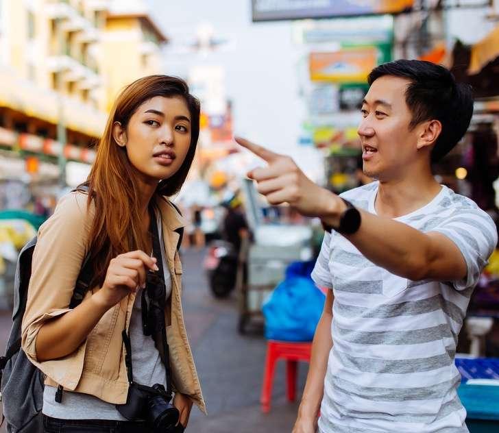 Gjërat e çuditshme që bëjnë turistët amerikanë, ndryshe nga popujt e tjerë - FOTO