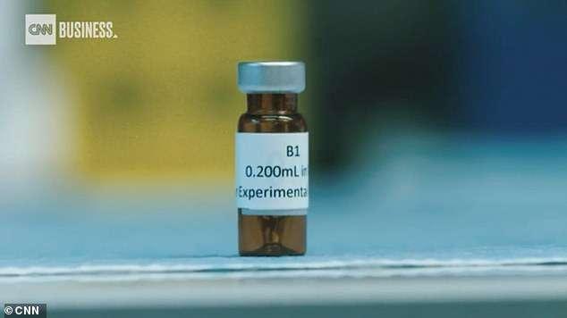 Testohet vaksina për parandalimin e kancerit