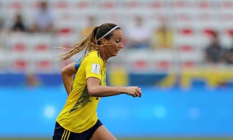 Suedia merr vendin e parë në Botëror falë Kosovares  FOTO VIDEO