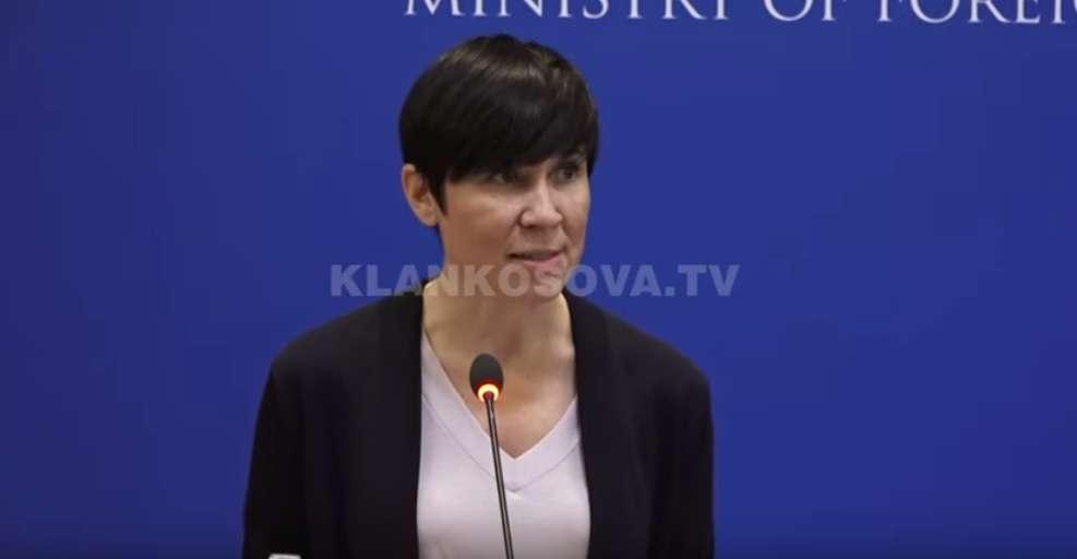 Norvegjia i dhuron shtatë milionë euro për Kosovën