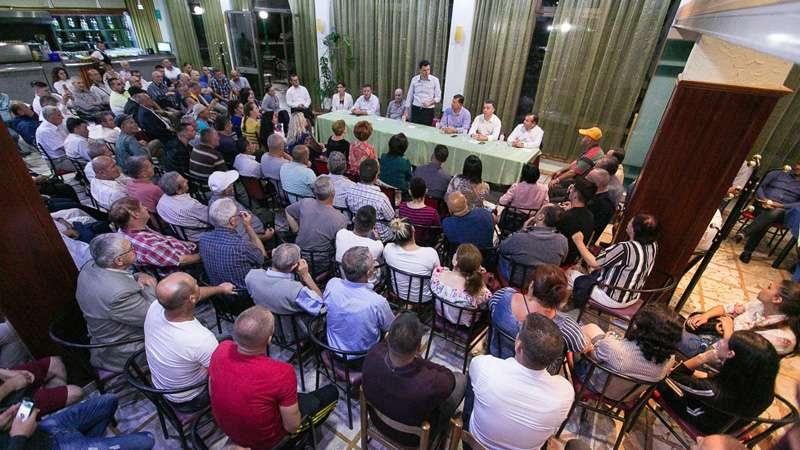 Basha  85   e shqiptarëve është vota më e pastër për largimin e këtij regjimi