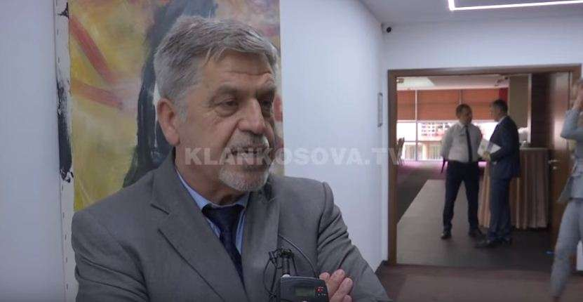 Permbarohen 32 mije lende per pese vjet   16 07 2019   Klan Kosova