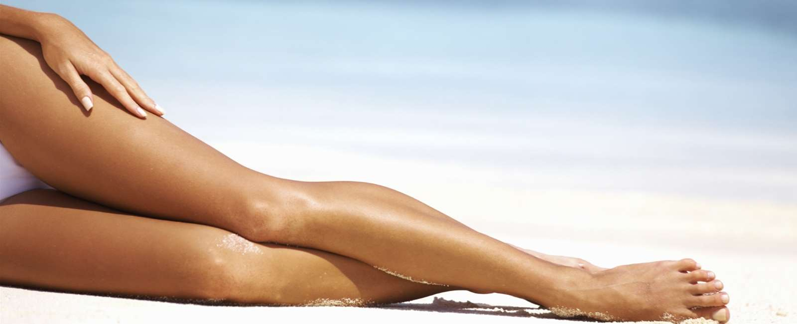 Ja si të ruani sa më gjatë nxirjen e lëkurës nga plazhi