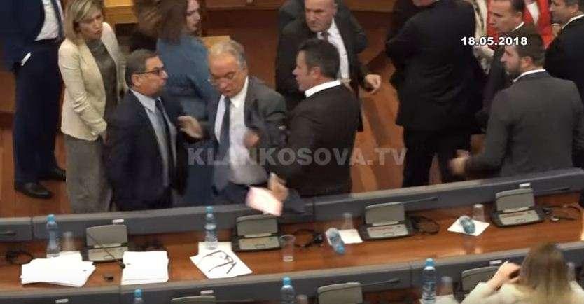 Aktakuze ndaj Xhavit Halitit e Gani Dreshajt   16 07 2019   Klan Kosova
